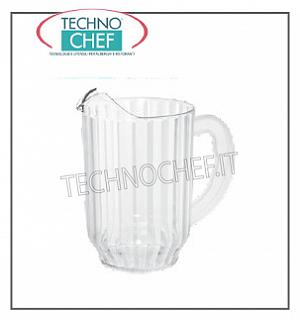 Cruches et Decanter PICHET POLYCARBONATE CRYSTAL